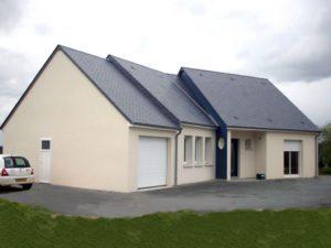 Royer Batiment Maconnerie Pavillon 4