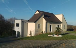 Royer Batiment Maconnerie Le Mans Extension 1